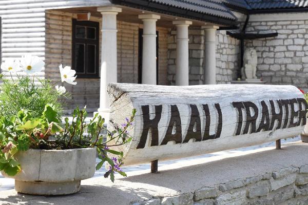 Wirtshaus Kaali