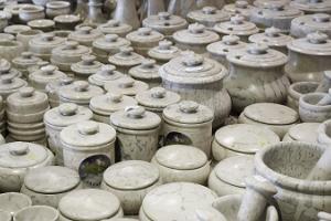 Музей метеоритики и плитняка в Каали