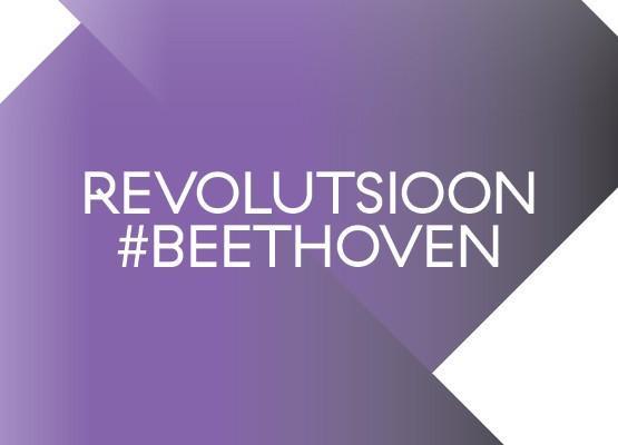 ERSO: Revolutsioon #Beethoven IV sarjapilet / Avangard. Teosed, mis muutsid (muusika)lugu