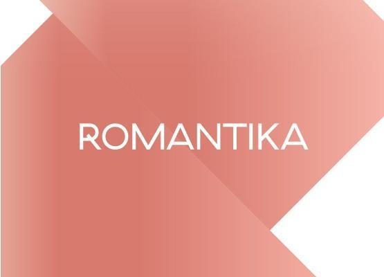 ERSO: Romantika I sarjapilet / Praha serenaad
