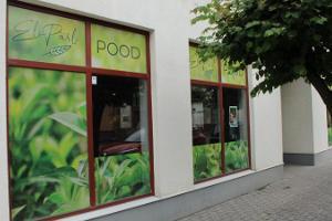 EloPärl Lebensstil Café-Geschäft