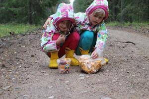 Nature Tours in Estonia bär- och svampturer i Peipsiveere naturreservat