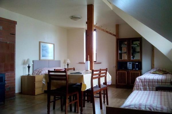 Gästehaus Peipsi Lake House