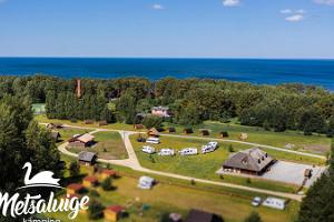 Campingplatz und Wohnwagenpark Metsaluige