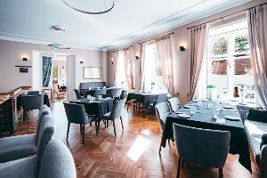 Restaurant Arensburg