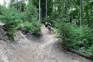 Munaka Bike & Hike Park