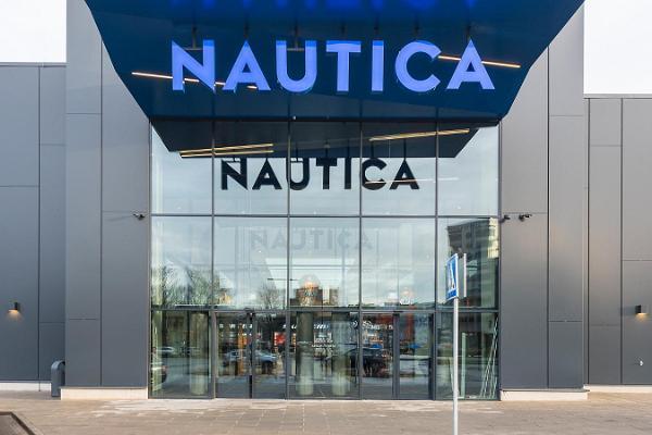 Nautica köpcentrum