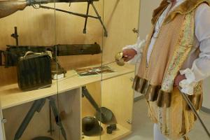 Das Museum von Põltsamaa