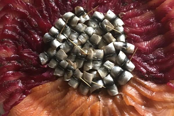 Kubja kalaköök