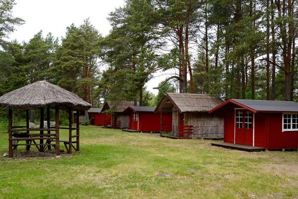 Linaküla Ranna kempings