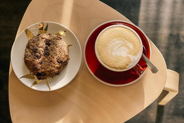 Rohekohvik Café