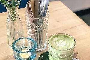 Кафе Rohekohvik