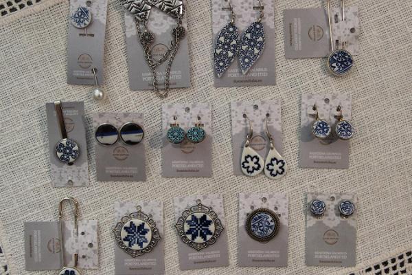 "Handicraft and Souvenir Shop ""Viru suveniir"""