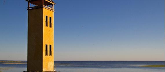 Ko latvietis iesaka latvietim gar jūras krastu virzienā uz Tallinu