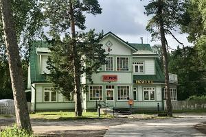 Posti Villa