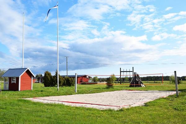 Holiday House of Ratturi Farm