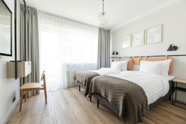 Oru Hub Hotel
