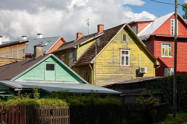 Supilinna lood ja värvid: tänavakunsti tuur
