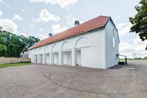 Anija mõisa ait-sündmuskeskus