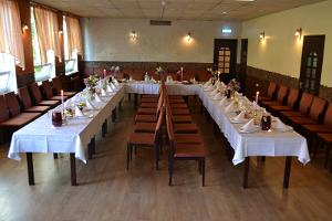 Restaurant Kosmos