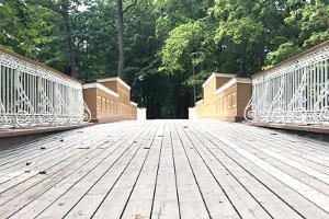 Tartu Angel's Bridge (Inglisild)