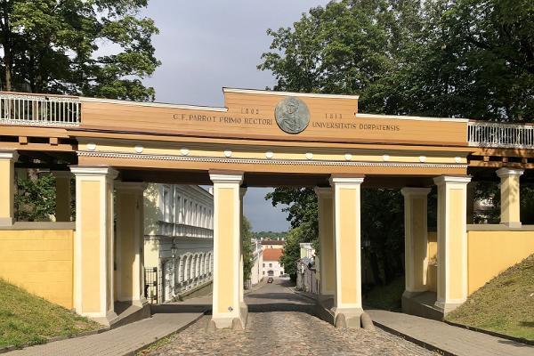 Тартуский Ангельский мост, Инглисильд
