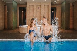 Kylpylähotelli Laineen vesi- ja saunakylpylä