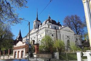 EAÕK Tartus Maria (Uspenski) katedral