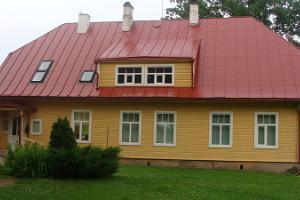 Ahjas pagasta Tuglasa muzejs