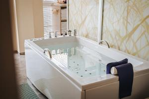 7-day treatment package at Spa Hotel Laine