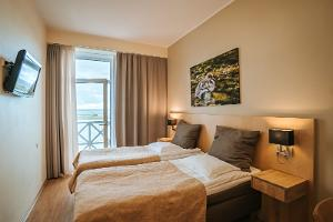 SPA-Hotel Laine