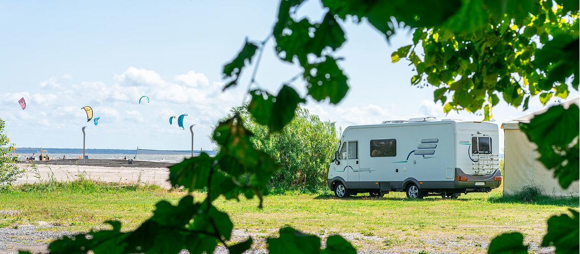 Wohnmobil-Urlaub in Estland: Orte, die Sie besuchen sollten