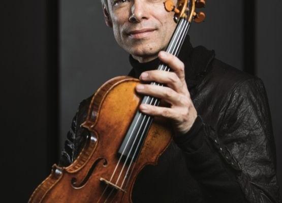 Eesti Riiklik Sümfooniaorkester, Benjamin Schmid (viiul)