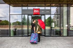 Hotell Ibis Tallinn Center