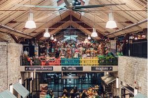Balti Jaama turg (Marknaden i Balti Järnvägsstation)
