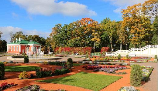 Kadriorg, Visit Estonia, Tallinn