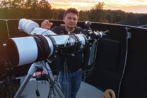 Rahva Observatoorium
