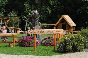 Setomaa turistgårds idrottsplatser