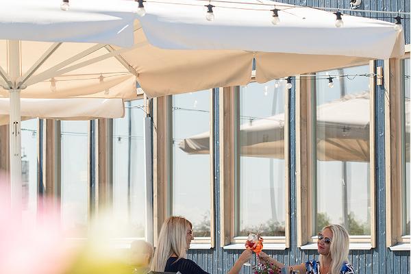 Restaurant Hafen
