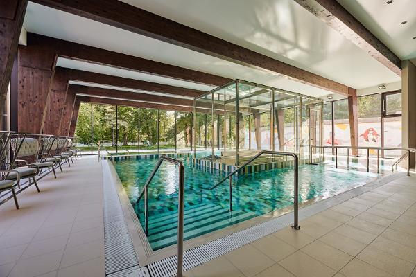 Wasa Resort Spa