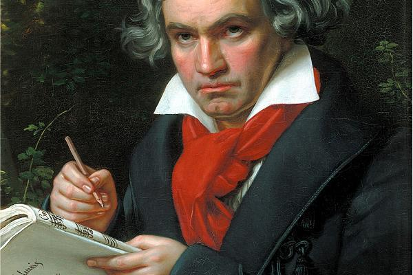 ERSO: Beethoven ja Reicha