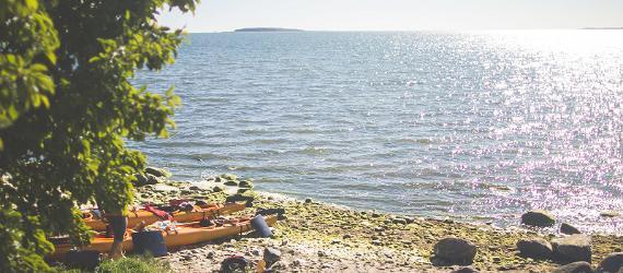Sel suvel puhkame Eestis, visit estonia, puhka eestis, hiiumaa