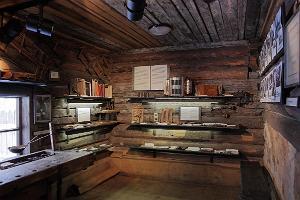 Muuseumituur Vana-Võromaal (August Teppo Lõõtsamuuseum)