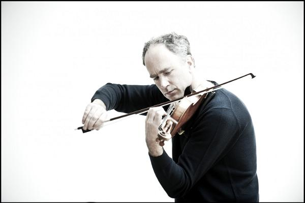 Christmas concert by Florian Donderer and Tallinn Chamber Orchestra