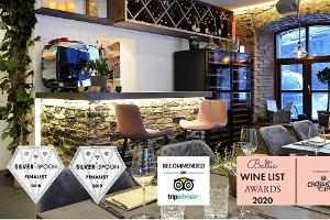 Anno's Home Restaurant & Winery