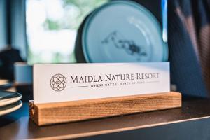 Nature Villa in Maidla