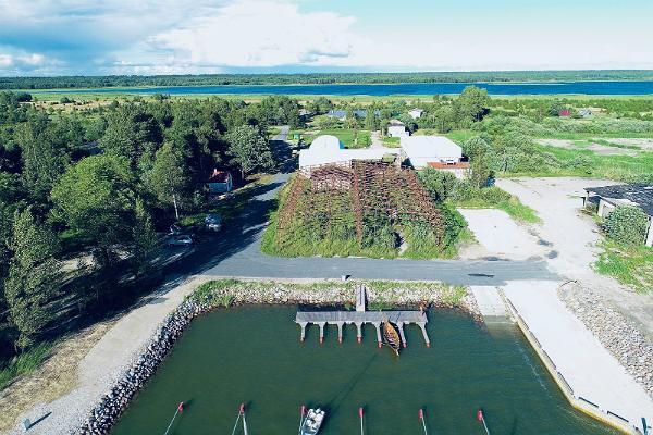 Hafen Meremaa
