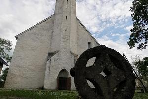Veike-Mārjas baznīca
