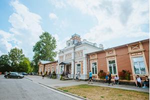 Hapsals järnvägstation