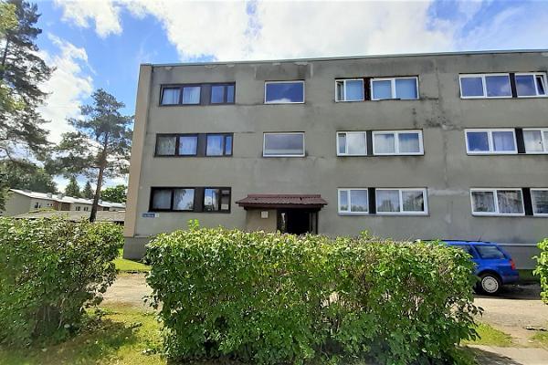 Апартаменты Haudamäe